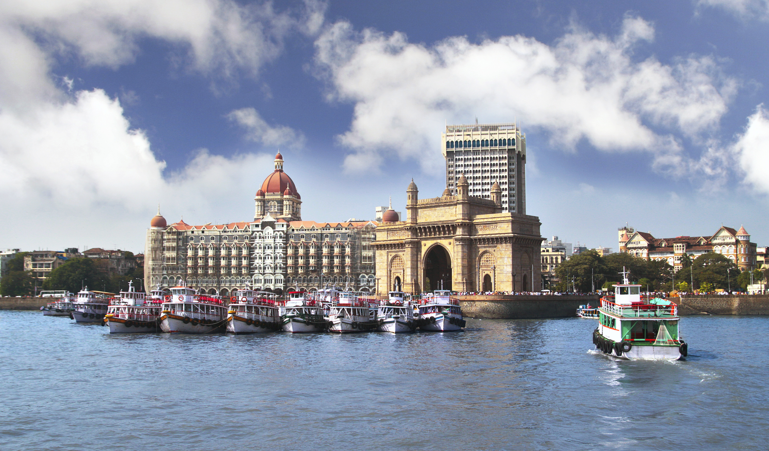 ISA Service-Learning in Mumbai, India