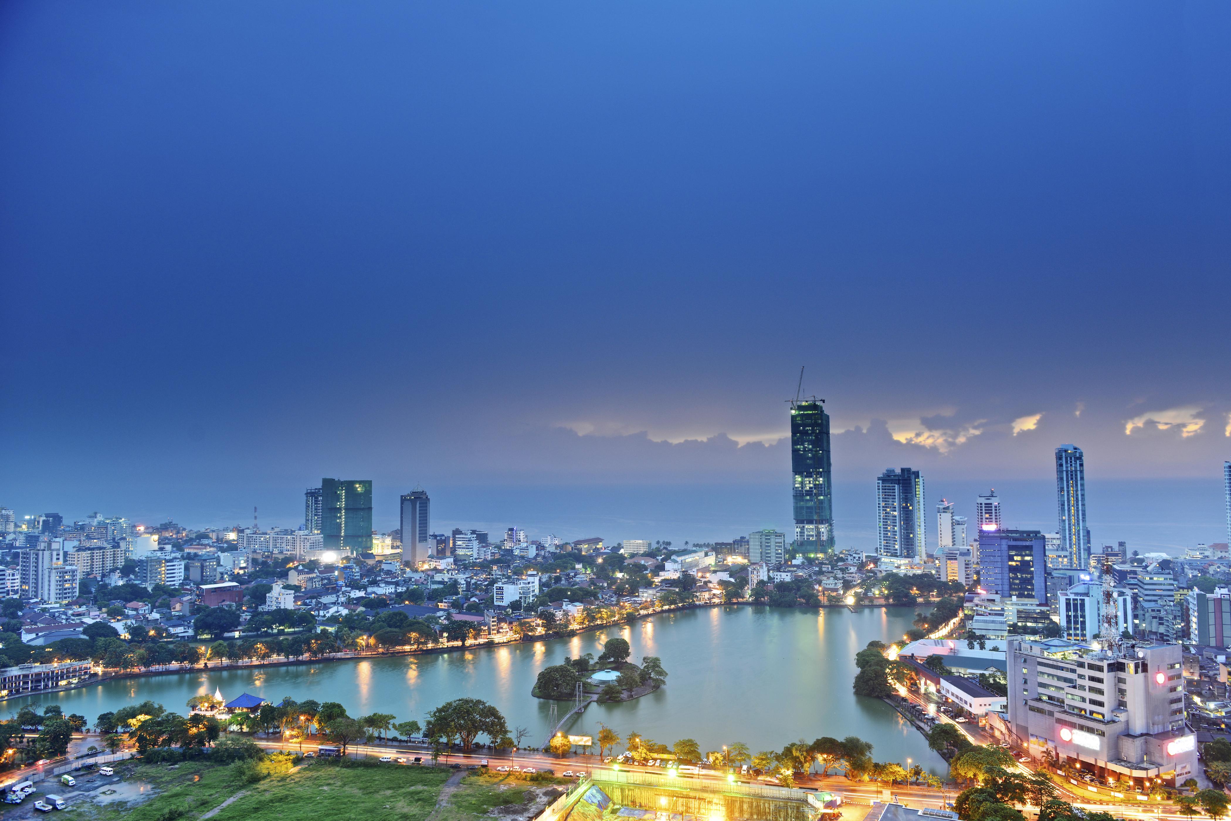 Cheap Hotels In Colombo Sri Lanka